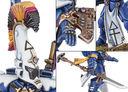 Warhammer 40.000. Craftworlds. Dire Avengers (46-15) — фото, картинка — 8