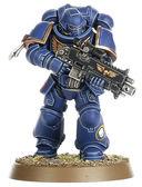 Warhammer 40.000. Space Marines. Primaris Intercessors (48-65) — фото, картинка — 4