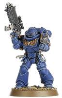 Warhammer 40.000. Space Marines. Primaris Intercessors (48-65) — фото, картинка — 6