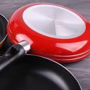 Сковорода алюминиевая 26 см (в ассортименте) — фото, картинка — 2