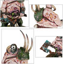 Warhammer Age of Sigmar. Nurgle Rotbringers. Lord of Plagues (83-32) — фото, картинка — 3