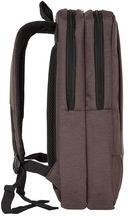 Рюкзак П0045 (9,9 л; коричневый) — фото, картинка — 1