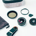 Объектив для смартфонов Korero Wide Pro 16 CPL — фото, картинка — 12
