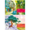 Альбом для рисования (А4; 20 листов; в ассортименте) — фото, картинка — 1