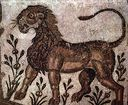 Римская мозаика. Африка — фото, картинка — 1