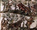 Римская мозаика. Африка — фото, картинка — 3