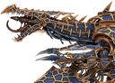 Warhammer 40.000. Chaos Space Marine. Heldrake (43-15) — фото, картинка — 1