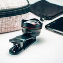 Объектив для смартфонов Korero Tele Portrait 60 — фото, картинка — 8
