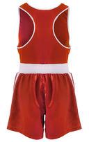 Форма боксёрская BS-101 (р. 44; красная) — фото, картинка — 1