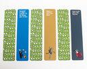 Набор мотивирующих закладок для чтения — фото, картинка — 9