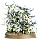 Warhammer Age of Sigmar. Daemons of Nurgle. Nurglings (97-18) — фото, картинка — 3