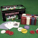 Набор для покера (арт. G-22) — фото, картинка — 1