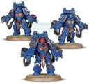 Warhammer 40.000. Space Marines. Primaris Aggressors (48-69) — фото, картинка — 3