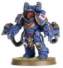 Warhammer 40.000. Space Marines. Primaris Aggressors (48-69) — фото, картинка — 2
