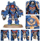 Warhammer 40.000. Space Marines. Primaris Aggressors (48-69) — фото, картинка — 4