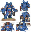 Warhammer 40.000. Space Marines. Primaris Aggressors (48-69) — фото, картинка — 5