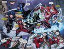 Вселенная DC. Rebirth. Титаны. Выпуск №2-3. Красный Колпак и Изгои. Выпуск №1 — фото, картинка — 1