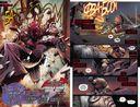 Вселенная DC. Rebirth. Титаны. Выпуск №2-3. Красный Колпак и Изгои. Выпуск №1 — фото, картинка — 2