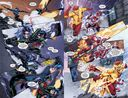 Вселенная DC. Rebirth. Титаны. Выпуск №2-3. Красный Колпак и Изгои. Выпуск №1 — фото, картинка — 3