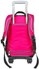 Рюкзак П382 (21,5 л; розовый) — фото, картинка — 4