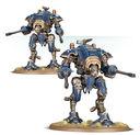 Warhammer 40.000. Imperial Knights. Armiger Helverins (54-13) — фото, картинка — 2