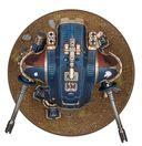 Warhammer 40.000. Imperial Knights. Armiger Helverins (54-13) — фото, картинка — 3