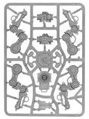 Warhammer 40.000. Imperial Knights. Armiger Helverins (54-13) — фото, картинка — 12