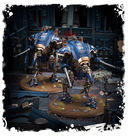 Warhammer 40.000. Imperial Knights. Armiger Helverins (54-13) — фото, картинка — 7