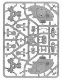 Warhammer 40.000. Imperial Knights. Armiger Helverins (54-13) — фото, картинка — 10