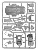 Warhammer 40.000. Imperial Knights. Armiger Helverins (54-13) — фото, картинка — 11