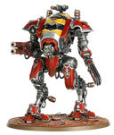 Warhammer 40.000. Imperial Knights. Armiger Warglaives (54-17) — фото, картинка — 2