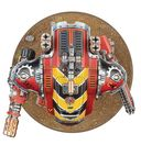 Warhammer 40.000. Imperial Knights. Armiger Warglaives (54-17) — фото, картинка — 3