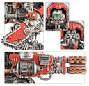 Warhammer 40.000. Imperial Knights. Armiger Warglaives (54-17) — фото, картинка — 4