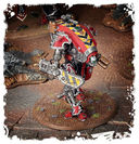 Warhammer 40.000. Imperial Knights. Armiger Warglaives (54-17) — фото, картинка — 6
