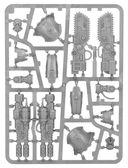 Warhammer 40.000. Imperial Knights. Armiger Warglaives (54-17) — фото, картинка — 8
