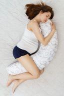 Подушка для беременных и кормящих мам (арт. АRT0020) — фото, картинка — 2