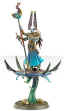 Warhammer Age of Sigmar. Daemons of Tzeentch. Gaunt Summoner of Tzeentch (83-52) — фото, картинка — 1