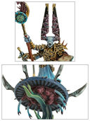 Warhammer Age of Sigmar. Daemons of Tzeentch. Gaunt Summoner of Tzeentch (83-52) — фото, картинка — 3