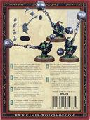 Warhammer Age of Sigmar. Moonclan. Night Goblins Fanatics (89-24) — фото, картинка — 1