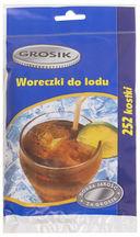 Набор пакетов для льда (25 шт.) — фото, картинка — 2