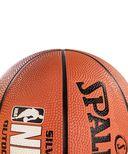 Мяч баскетбольный NBA Silver №6 — фото, картинка — 2