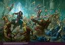 Warhammer 40.000. Codex: Harlequins (8th edition) — фото, картинка — 1