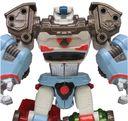 Робот-трансфотмер
