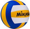 Мяч волейбольный Mikasa MV 5 PC №5 — фото, картинка — 3