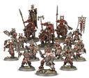 Warhammer Age of Sigmar. Khorne Bloodbound. Start Collecting (70-82) — фото, картинка — 1