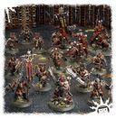 Warhammer Age of Sigmar. Khorne Bloodbound. Start Collecting (70-82) — фото, картинка — 7
