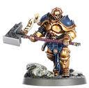 Warhammer Underworlds. Nightvault. Чемпионы Стального Сердца (дополнение; 110-34-21) — фото, картинка — 2