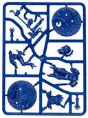 Warhammer Underworlds. Nightvault. Чемпионы Стального Сердца (дополнение; 110-34-21) — фото, картинка — 11