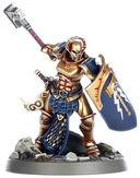 Warhammer Underworlds. Nightvault. Чемпионы Стального Сердца (дополнение; 110-34-21) — фото, картинка — 3