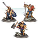 Warhammer Underworlds. Nightvault. Чемпионы Стального Сердца (дополнение; 110-34-21) — фото, картинка — 5